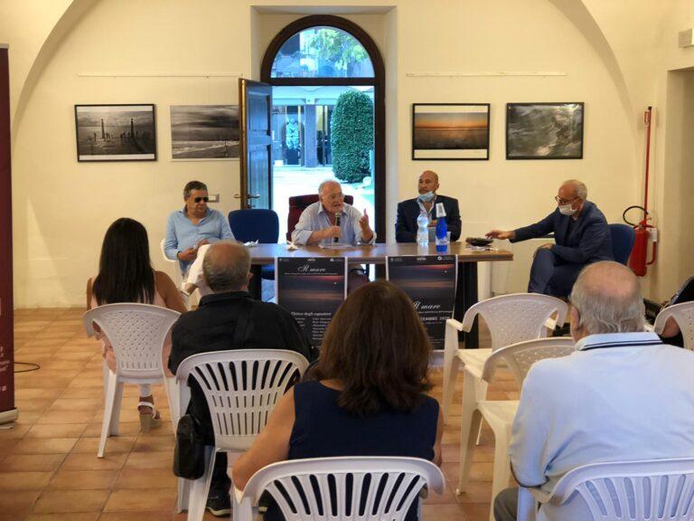 Pineto, inaugurata con successo la mostra di Officina dell'Immagine e Asp 2 Teramo