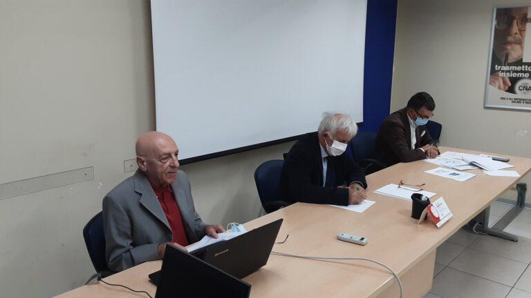 Abruzzo, le micro-imprese durante emergenza: chiusure contenute ma export a picco
