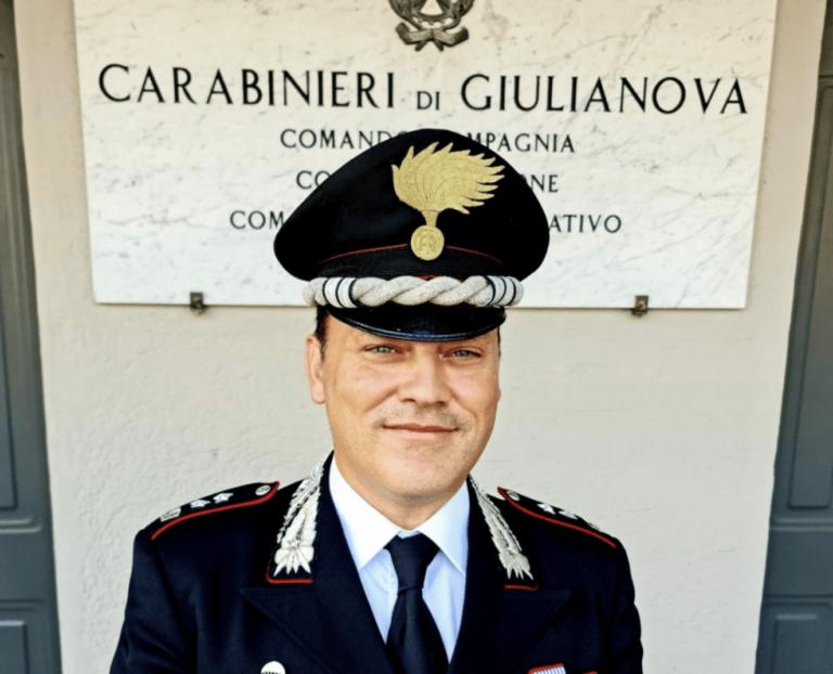 Maxi controllo a Mosciano, un arresto per droga. Sequestrate armi detenute illegalmente