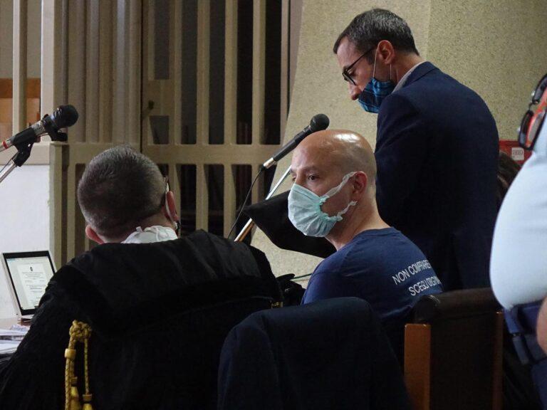 Omicidio Rapposelli, legali di Simone Santoleri depositano appello
