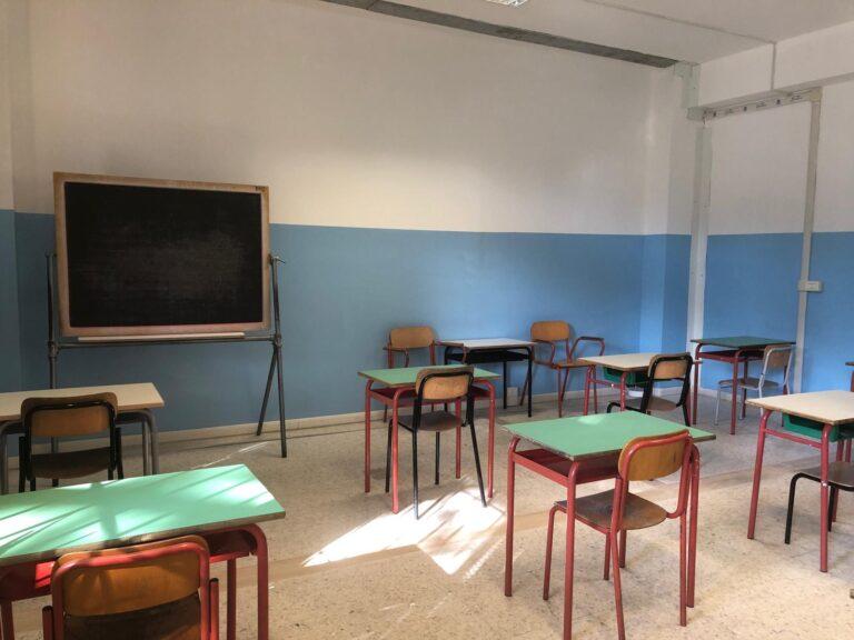 Covid, riaprono le scuole ad Isola del Gran Sasso