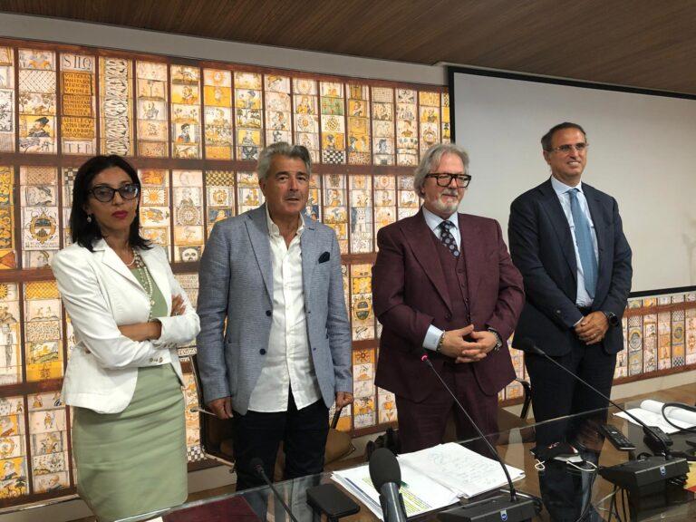 """Teramo, nuovo ospedale. Di Giosia boccia l'area del Mazzini: """"Privati preferiscono Piano d'Accio"""" VIDEO"""