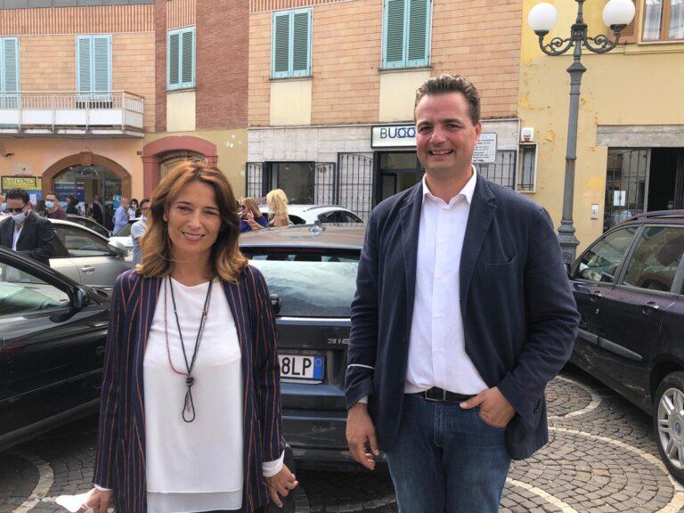 Montorio, la minoranza chiede al sindaco di entrare nell'Unico Gran Sasso
