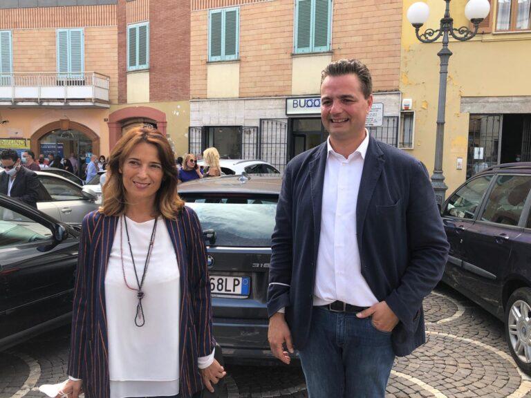 """Montorio al Vomano,  """"Dall'opposizione solo fake news"""""""