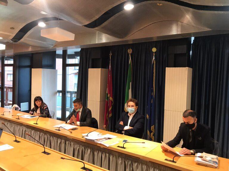 Nuova legge urbanistica in Abruzzo. Coro di no: cemento e deregulation