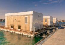 Houseboat Aqua Resort Giulianova