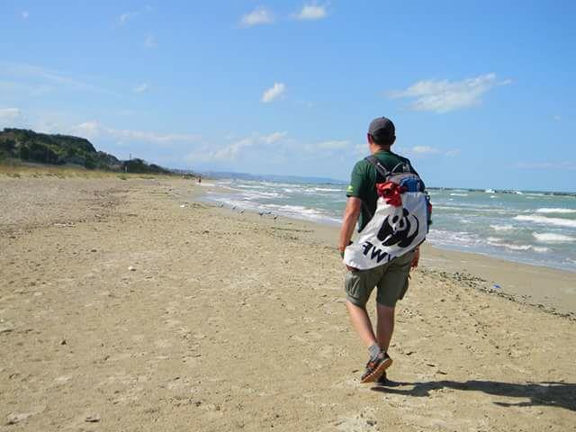 Costa dei Trabocchi, torna Cammina per il Parco: l'edizione 2020 dedicata a Fabrizia Arduini