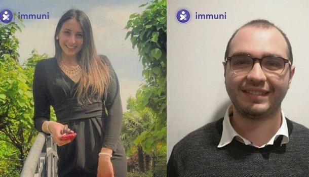 Roseto, appello dei giovani di Casa Civica: 'scaricate l'App Immuni!'