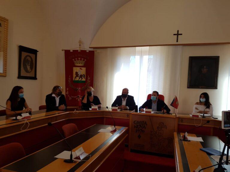 Giulianova, Paolo Giorgini nuovo assessore. Rimpasto di deleghe