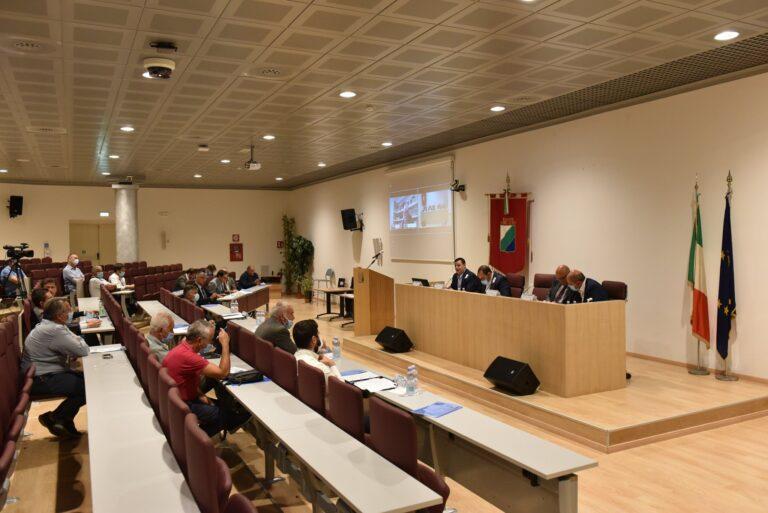 """Consorzi di bonifica in Abruzzo: l'emendamento che spiana la strada alla """"contro riforma"""""""
