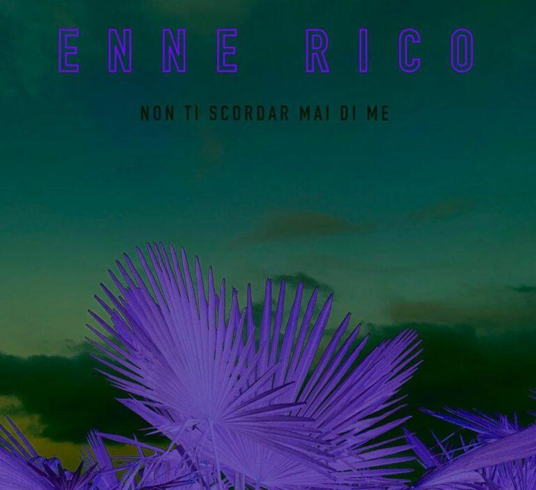 Giulianova, la nuova hit di EnneRico è una cover reggae di Giusy Ferreri