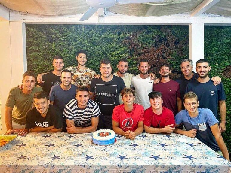 Basket, nasce il Roseto 20.20: Francani allenatore, giocherà in Serie D
