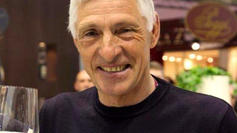 """Giro d'Italia: Tortoreto presenta la """"sua"""" tappa con Francesco Moser"""