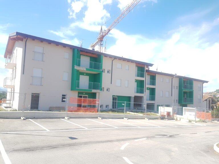 Giulianova, bando per assegnazione alloggi di edilizia sociale in via Bellini