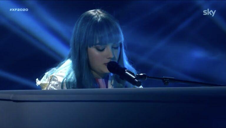 """Montorio, Casadilego canta """"Vittoria"""" e continua l'avventura a X Factor VIDEO"""