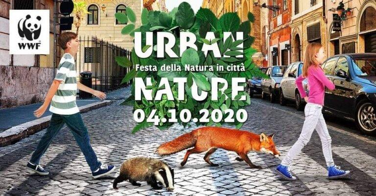 Natura in città: l'iniziativa del WWF con tre eventi in provincia di Teramo