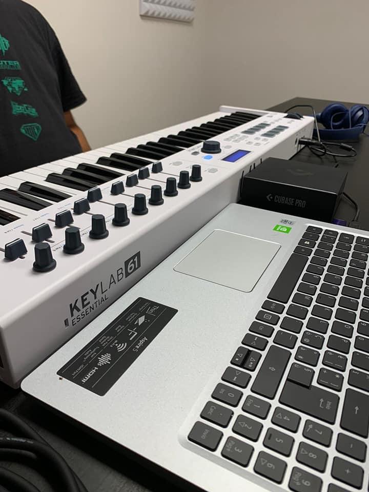 Corso per PRODUCER con SUONO - MUSIC & VOICE ACADEMY