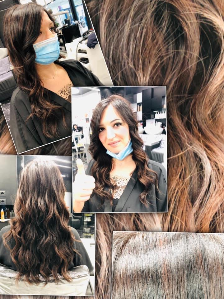 Dai colore ai tuoi capelli con Tagliati x il successo ...