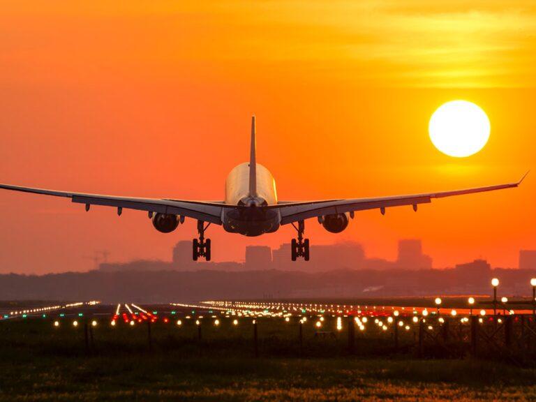 GLS Express: servizio aereo espresso per spedire pacchi e documenti in tutto il mondo!