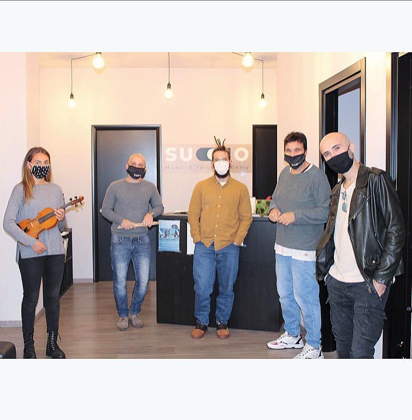 SUONO – MUSIC & VOICE ACADEMY a Giulianova: il luogo in cui la musica è libertà
