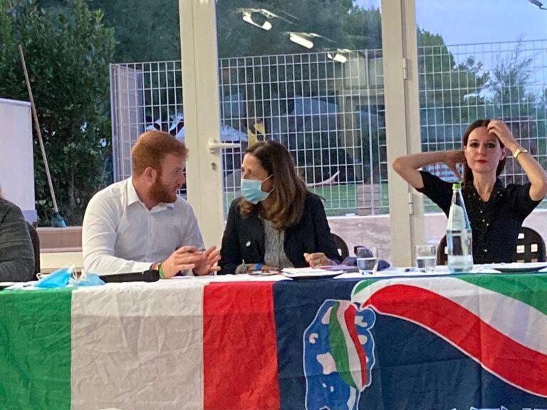 Roseto, Di Giuseppe (FdI) critica la Corneli (M5S): 'la vostra democrazia è dittatura del pensiero unico'