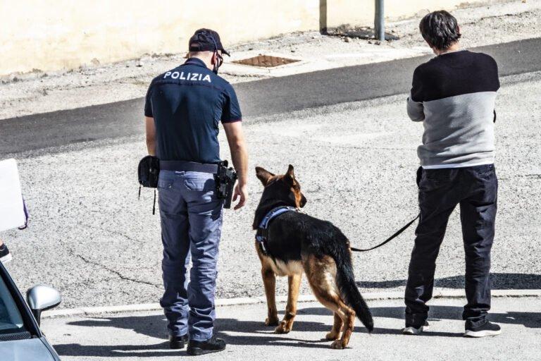 L'Aquila, controlli nei quartieri della movida: arrestati due giovani spacciatori