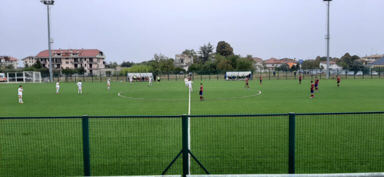 Risultati 4ª giornata Promozione gironi A-B-C