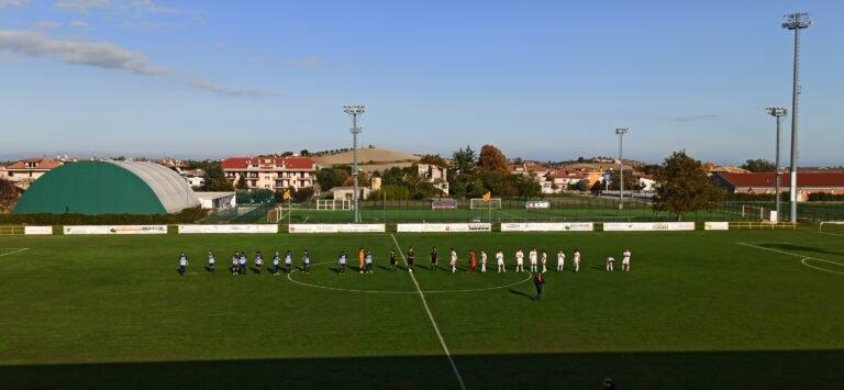 Promozione B, la Sant vince 1-0 sul Fater e vola in vetta alla classifica