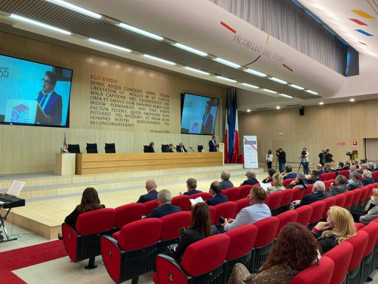 "Teramo, III Forum del Gran Sasso al via: ""Necessaria cultura del saper costruire"""