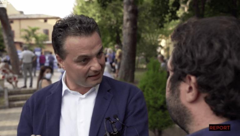"""Presunto giro di corruzione in Lombardia: """"Report"""" intervista il sindaco di Montorio (indagato)"""