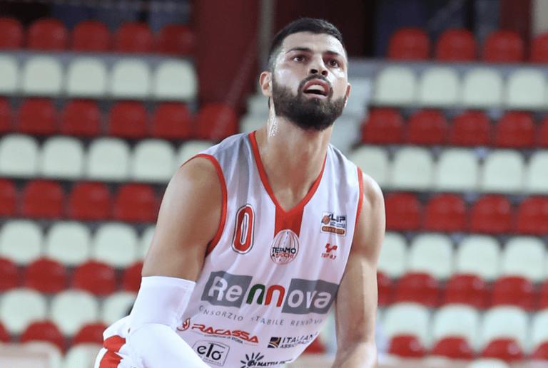 Basket, Teramo a Spicchi a Civitanova per la seconda fase della Supercoppa