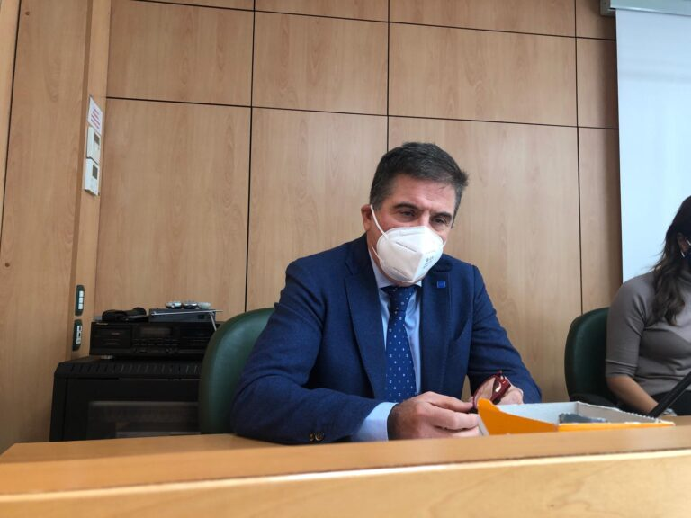 Sicurezza Gran Sasso: il commissario Gisonni risponde alle 5 domande dell'Osservatorio