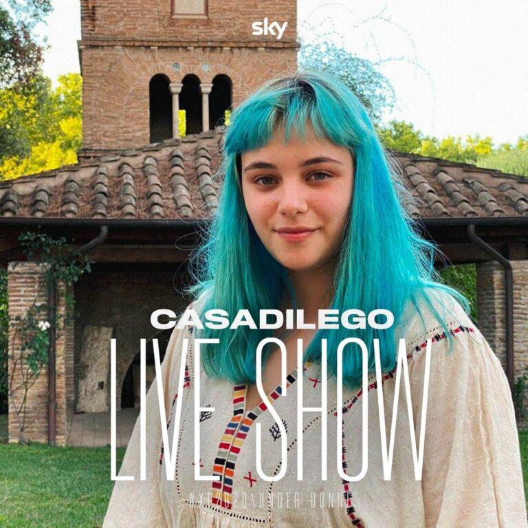 La montoriese Casadilego ai Live di X Factor VIDEO