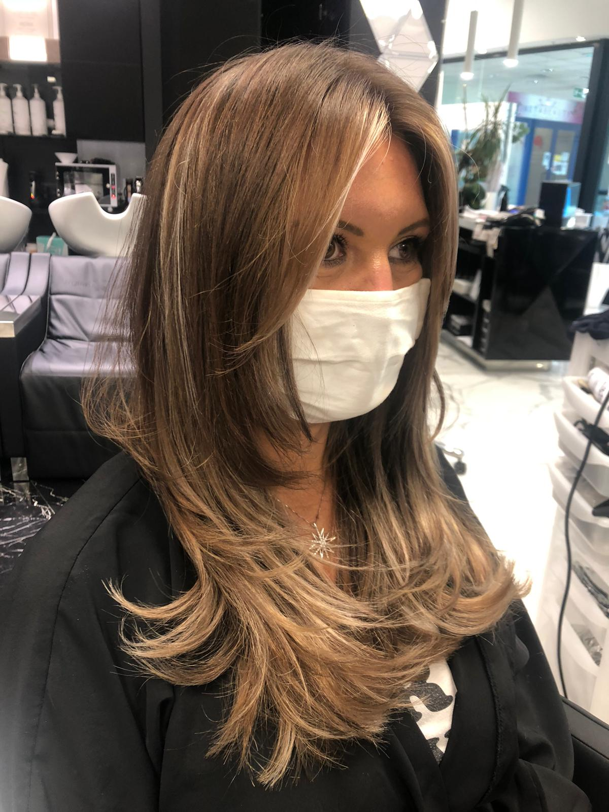 TAGLIATI X IL SUCCESSO, una garanzia per i tuoi capelli. Affidati a professionisti!