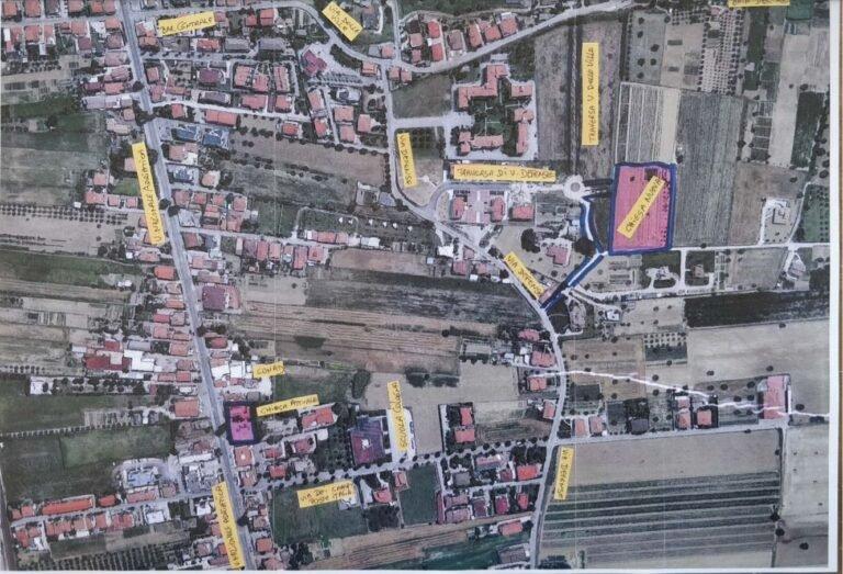 Cologna, trovato il terreno per la costruzione della nuova chiesa