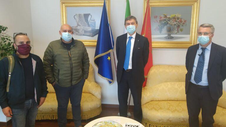 Tortoreto, vertenza Betafence: vertice in Regione con i sindacati