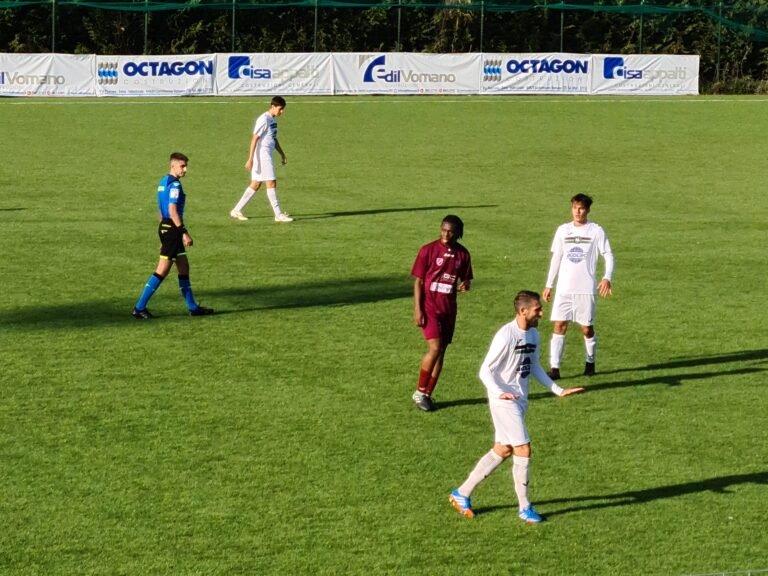 Serie D, il Castelnuovo fa sul serio: battuta anche l'Agnonese