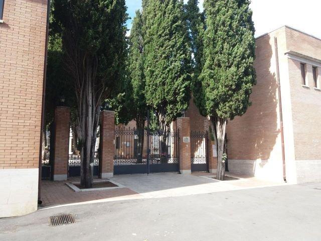 San Salvo, sistemato il vecchio cimitero