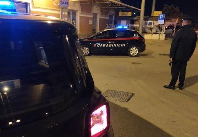 Chieti, attuazione delle disposizioni anti-Covid: controlli dei Carabinieri