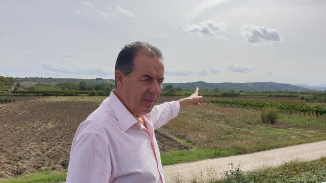 Fossacesia, contrasto agli incendi: il sindaco Di Giuseppantonio emana ordinanza per prevenirli