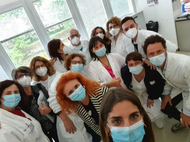 Certificazione Eusoma confermata per il Centro senologico della Asl Lanciano Vasto Chieti