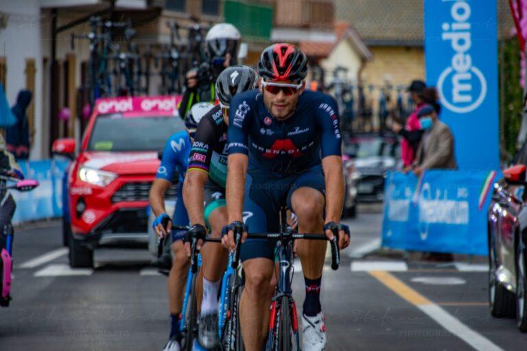 Giro d'Italia, i commenti all'arrivo di Tortoreto VIDEO