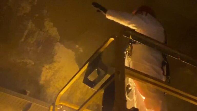 Lavaggio e verifiche tecniche: chiusure notturne del traforo fino al 2 novembre