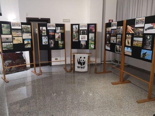Urban Nature, successo per l'edizione teatina dell'evento promosso dal WWF in tutta Italia