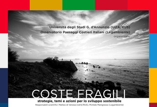 Chieti, l'Università 'd'Annunzio' partecipa al Festival dello Sviluppo Sostenibile