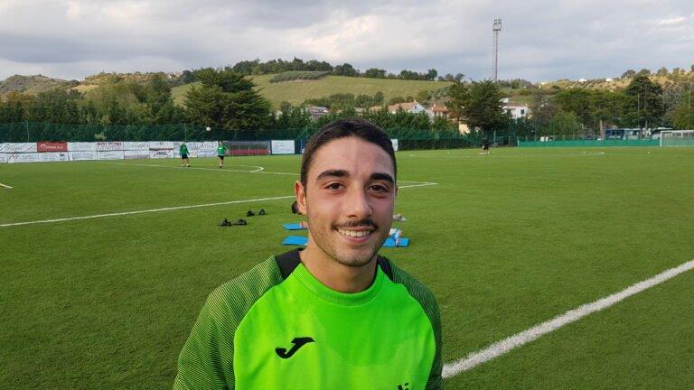 Serie D, rinforzo under per il Castelnuovo con Lorenzo Barbone