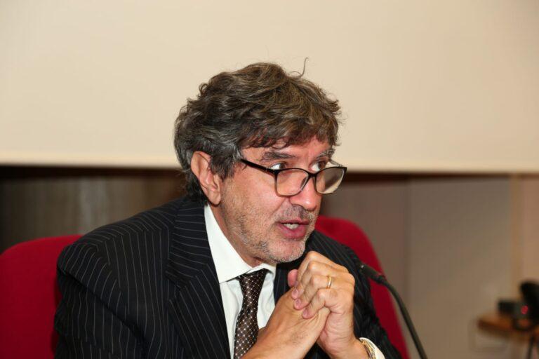 Fondo complementare per i due crateri sismici: per l'Abruzzo lo stanziamento è di 1,8 miliardi VIDEO
