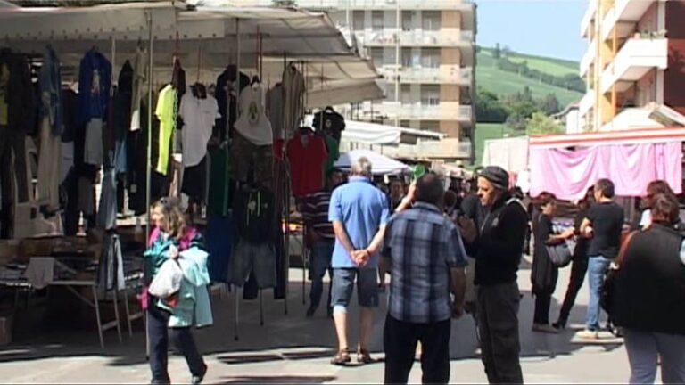 Pineto, 1° maggio: confermato il mercato del sabato