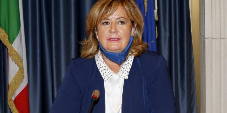 Gestione emergenza Covid: lettera aperta all'assessore alla salute Nicoletta Verì