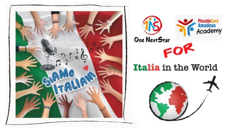 """Alba Adriatica, """"Siamo Italiani"""" il video di One Next Star premiato al festival internazionale dei docufilm"""